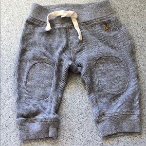 Baby Gap thermal pants